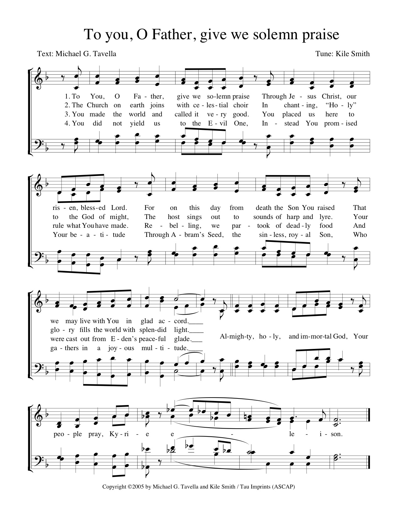 Ly lyrics to something about my praise - Canticle Canticle Commissioned By The Vocal Arts Ensemble