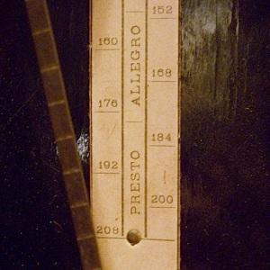 Metronome 480