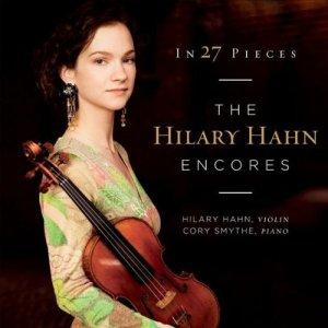 HilaryHahnEncores