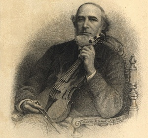 GeorgeFrederickBristow