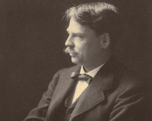 EdwardMacDowell